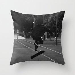 Bim Throw Pillow