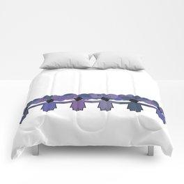changeling Comforters