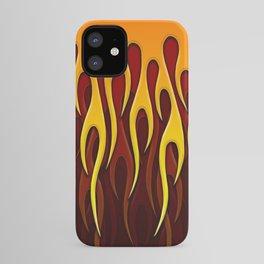 Speed Demon iPhone Case