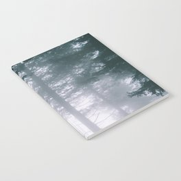 Moody Forest II Notebook