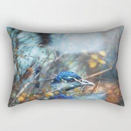 Paon Rectangular Pillow