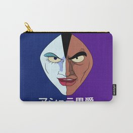Baron Ashura Carry-All Pouch