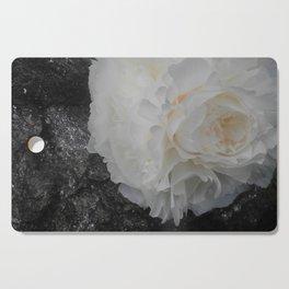 Crystal Peony by Teresa Thompson Cutting Board