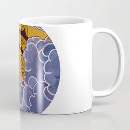Sunshine in a Bag Coffee Mug