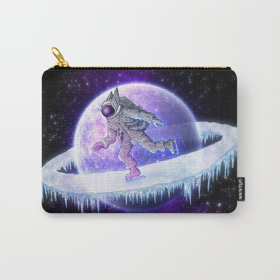 spaceskater Carry-All Pouch