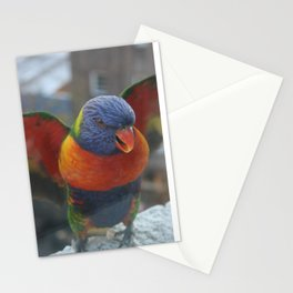 Wings DPG150701 Stationery Cards
