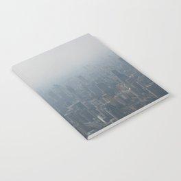 fade to gray (Shanghai) Notebook