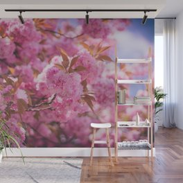 Flower Photography by Lumina Wall Mural