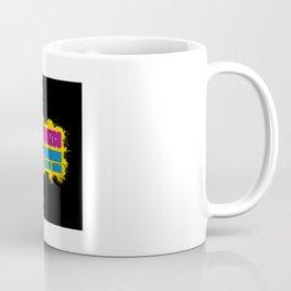 Necesitamos Para Un Mundo Nuevo - Change The World Gift Coffee Mug