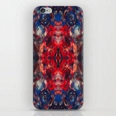 Omen Art iPhone & iPod Skin