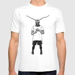 Maxilla T-shirt