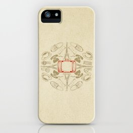 The Suitcase iPhone Case