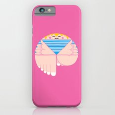I can jump on one leg Slim Case iPhone 6s