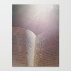 Chapter Two Canvas Print