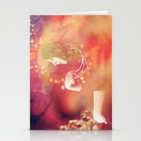 new year Stationery Cards featuring New Year by Lori Peterson Photography