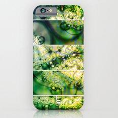 Emerald Universe (Five Panels Series) Slim Case iPhone 6s