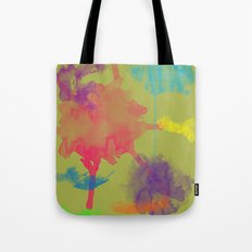 Multi-World Tote Bag