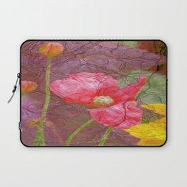 The last Poppys 1 Laptop Sleeve