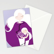 Endometriosis & Miscarriage Stationery Cards