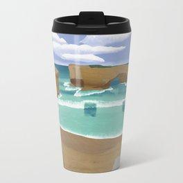 Edge of Oz #3 Travel Mug