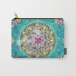 Gypsy Web Carry-All Pouch