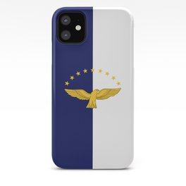 Azores iPhone Case