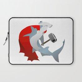 Hammer-Head Laptop Sleeve