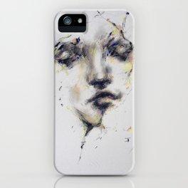 Isa iPhone Case