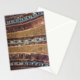 Mansi folk pattern Stationery Cards