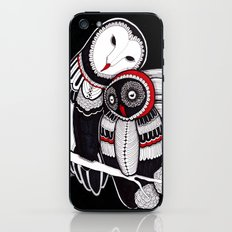owLove iPhone & iPod Skin