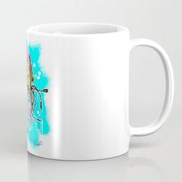 Electro Zombi Coffee Mug