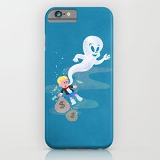 Where do friendly ghosts come from? Slim Case iPhone 6s
