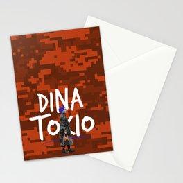 Dina Tokio Stationery Cards