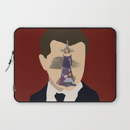 The Extractor Laptop Sleeve
