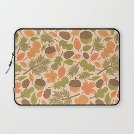 Wandering in the Autumn Laptop Sleeve