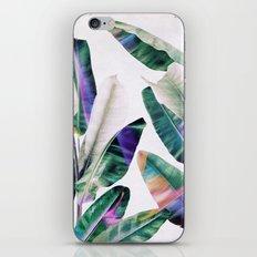 tropical #1 iPhone & iPod Skin