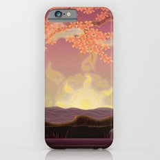 Chinese landscape iPhone 6s Slim Case