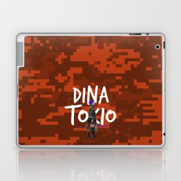 Dina Tokio Laptop & iPad Skin