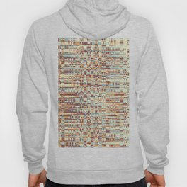 Abstract pattern 103 Hoody