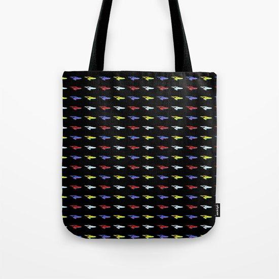 Enter-Price Tote Bag