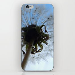 SOFT AND PUFFY DREAMS iPhone Skin