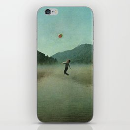 Water Sports iPhone Skin