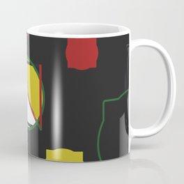 Logo Love Coffee Mug