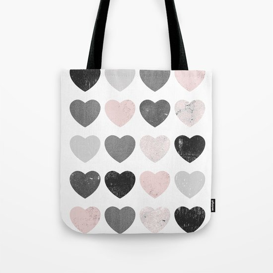 Full of love Tote Bag
