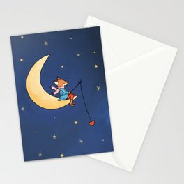 Pêcheur d'Etoile Stationery Cards