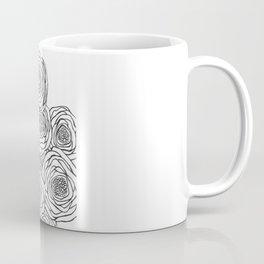 coral flwr reef Coffee Mug