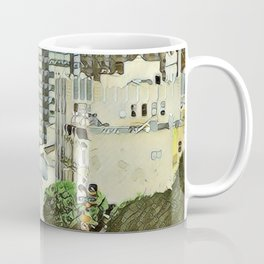 Toony Travel - San Francisco Coffee Mug