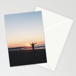 Sunrise at Culburra #2 Stationery Cards