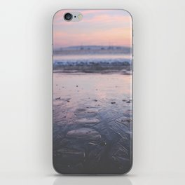 A California Sunset iPhone Skin