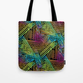 Specular Reflection Tote Bag